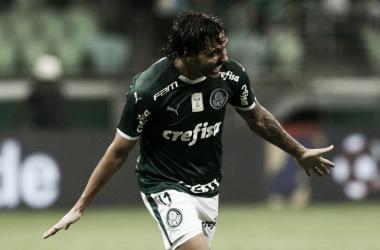 Ricardo Goulart se destaca e Palmeiras vence Ituano no Allianz Parque