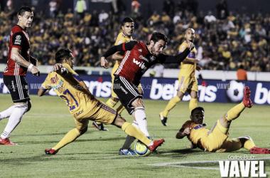 Foto: Carlos Ruíz - VAVEL