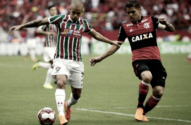 Reencontro com Dourado e Fla-Flu decisivo: rivais se enfrentam pela semifinal da Taça Rio