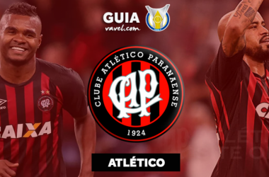Guia VAVEL do Brasileirão 2018: Atlético-PR