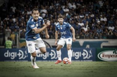 Resultado e gols de Cruzeiro x Deportivo Lara pela Copa Libertadores (2-0)