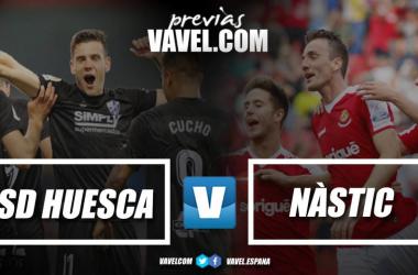 La SD Huesca jugará el último partido en su estadio esta temporada | Imagen: Vavel.com