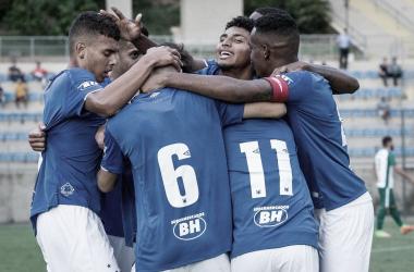 Fiascos: só um jogador ofensivo revelado pelo Cruzeiro vingou nas principais ligas europeias neste século