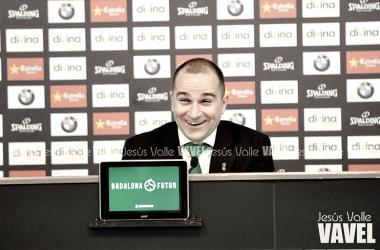 Fotografía: Jesús Valle (VAVEL.com)
