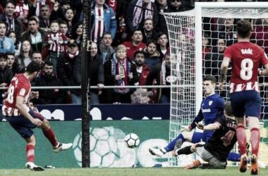 Previa Atlético de Madrid - Athletic de Bilbao: los colchoneros pueden ser los verdugos de Berizzo