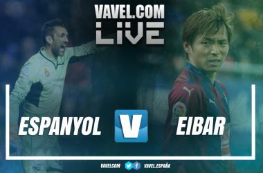 El Eibar vuelve a saborear la victoria
