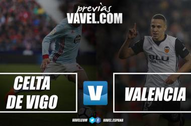 Previa Celta de Vigo - Valencia CF: ya solo vale ganar