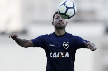 (Foto: Vitor Silva/SS Press/Botafogo