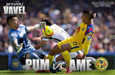 Pumas vs América:Capital en juego