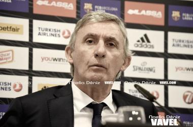 """Pesic: """"No estoy decepcionado con nuestro juego"""""""