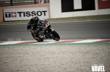 Pecco Bagnaia se hace con la pole en el Gran Premio de Austria