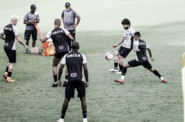 Com força máxima, Atlético-MG divulga lista de relacionados para clássico contra o Cruzeiro