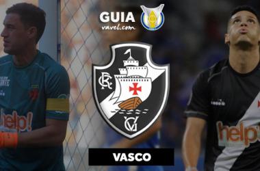 Guia VAVEL do Brasileirão 2018: Vasco