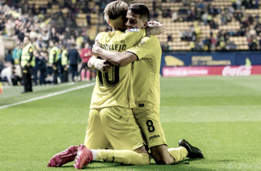 Pablo Fornals / Foto: Villarreal CF