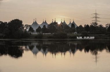Foto: Página de Facebook Oficial del ZeltFestival Ruhr