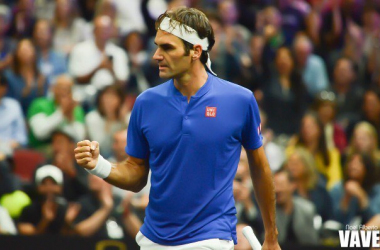 Australian Open 2019 - Federer controlla Evans