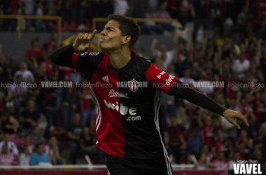Foto: Fabian Meza/VAVEL