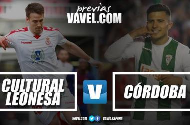 Previa Cultural Leonesa - Córdoba CF: El partido clave
