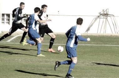 Previa: Peña Sport - CD Tudelano: inquietud y tranquilidad