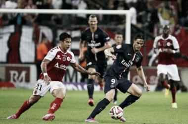 No jogo da festa, PSG recebe o Stade de Reims visando manter campanha invicta como mandante