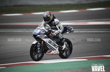 Jorge Martín, tercero en el GP de Austria | Foto: Noelia Déniz - VAVEL