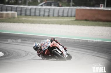 Jorge Lorenzo podrá participar con Honda en los test de Valencia y Jerez. | Foto: Noelia Déniz VAVEL