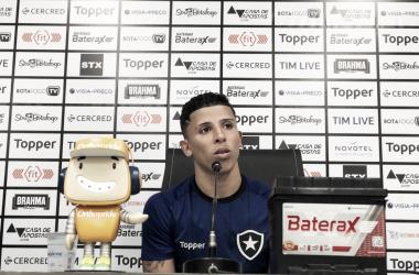 Foto: Divulgação / Botafogo