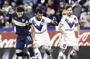 Previa Boca Juniors - Vélez Sarsfield: Por un lugar en semifinales