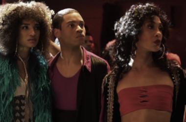 'Pose' anuncia su fin con su tercera temporada