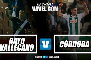 Previa Rayo Vallecano - Córdoba CF: A cumplir con lo imposible