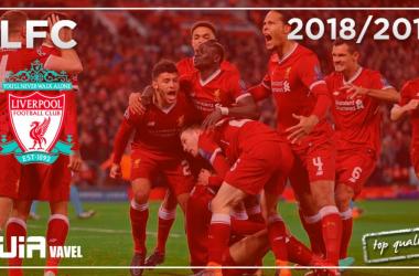Guía VAVEL Premier League 2018/19: Liverpool, a un paso de la gloria