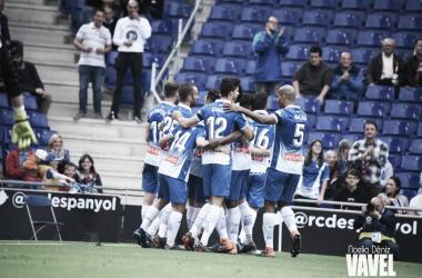 El Espanyol arrancará la Liga en Balaídos