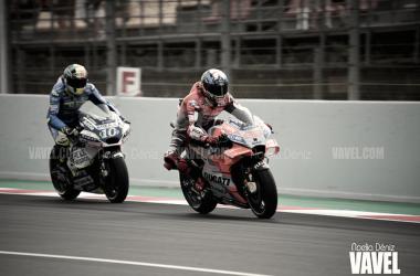 MotoGP: il weekend di Lorenzo