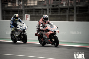 MotoGP: Barcellona si tinge di rosso Lorenzo!