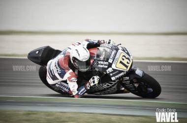 Moto2, Gp della Rep.Ceca - Marini da favola: prima pole in carriera!