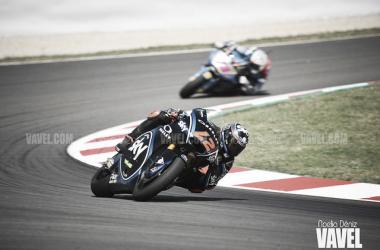 Moto2, Assen: Bagnaia domina la gara e allunga in campionato
