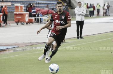"""Andrés Andrade: """"Tenemos fe de salir de esto"""""""