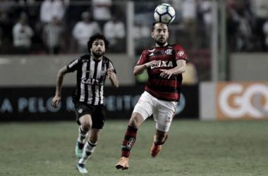 Flamengo e Atlético-MG se enfrentam pressionados por bom resultado no Brasileirão