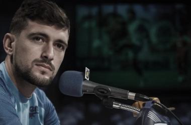 (Foto: Vinnícius Silva/ Cruzeiro)