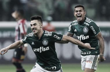 Divulgação/SE Palmeiras