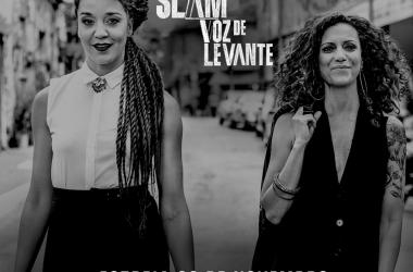 Slam - Voz de Levante tem data de estreia para 22 de Novembro