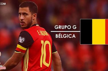Guia VAVEL Copa do Mundo 2018: Bélgica