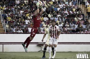 (Foto: Fabián Meza / VAVEL)