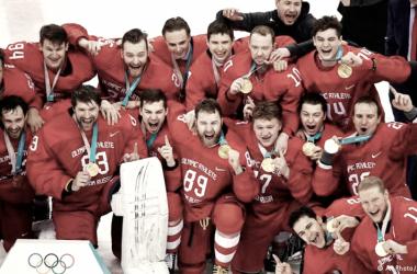 El OAR se hace con el oro ante la revelación del torneo