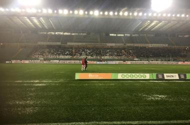 Fonte foto: Twitter Pescara
