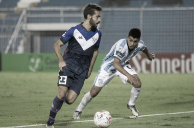 Siempre que Vélez se enfrento a los tucumanos, sumó puntos. Foto: Web