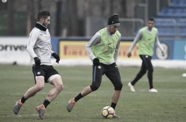 Inter, i convocati: disco verde per Miranda, Perisic ed Icardi