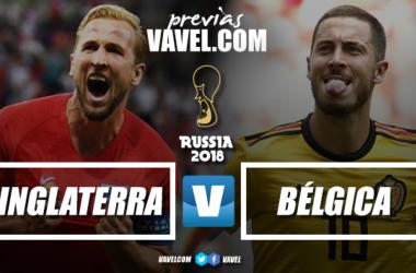 Terminata Inghilterra-Belgio, LIVE Mondiali Russia 2018 (0-1): La decide Januzaj!