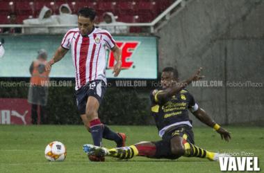 Foto: Fabián Meza/VAVEL