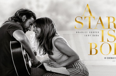 "Foto: Página Oficial de Facebook de ""A Star Is Born"""